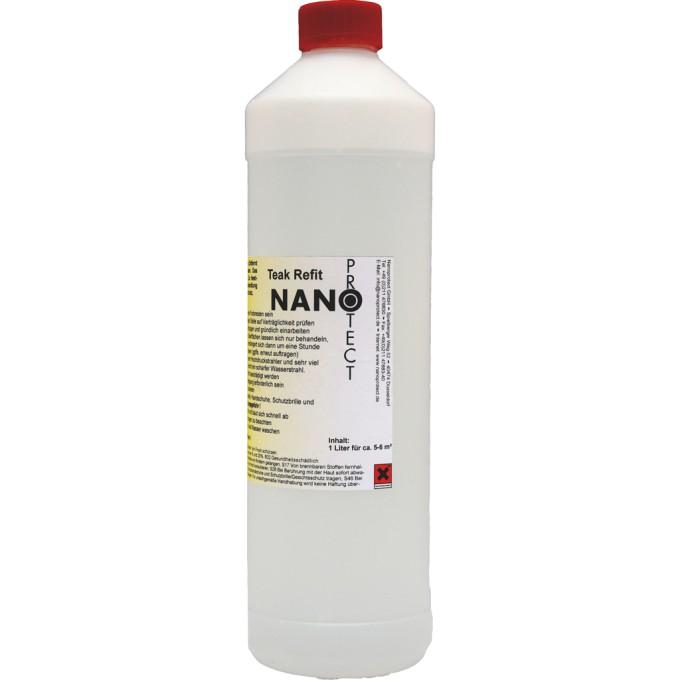 Nano Protect Teak ReFit