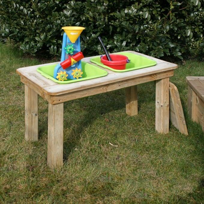 Spieltisch Wassermax