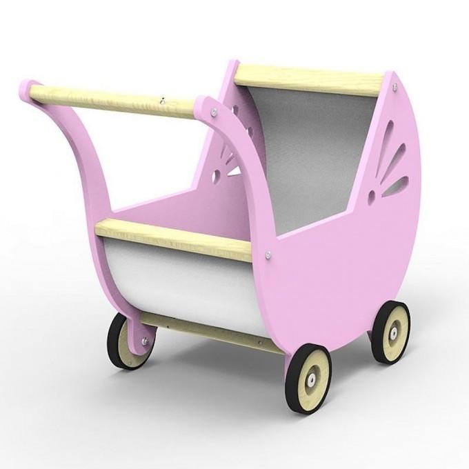 Puppenwagen Lilli