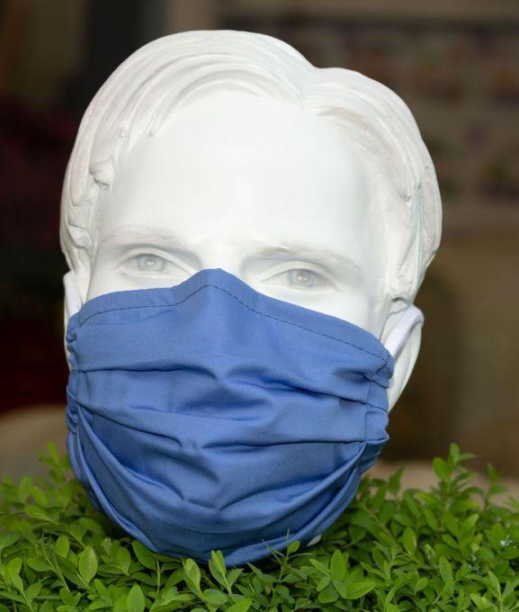 Mund- und Nasen-Maske Mila - aus Baumwolle