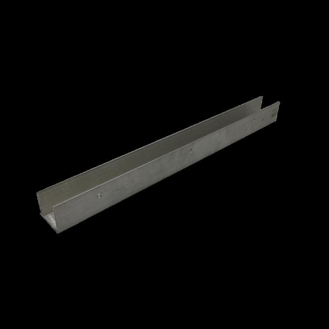 Aluprofil 30 mm Variante