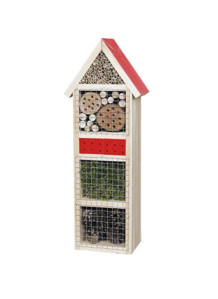 Insektenhaus -Insektenhotel