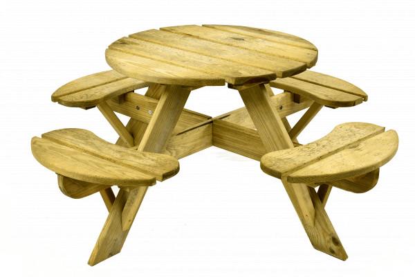 Picknicktisch für Kinder
