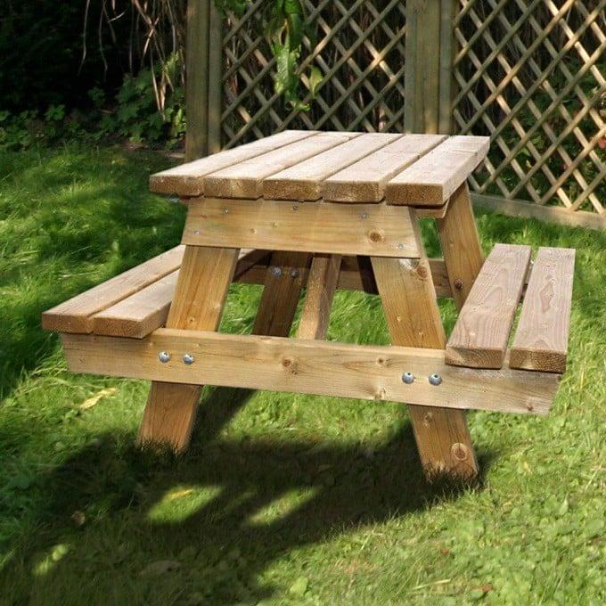 Kinder-Picknick-Tisch Lara