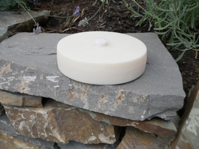 Wachseinsatz für Terracotta Produkte