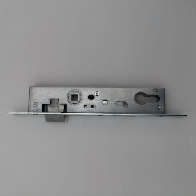 PZ-Schlosskasten - Seitenansicht