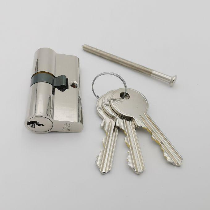 Zylinderschloss 30x30mm